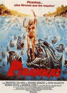 piranha-shark
